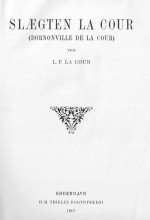 Slægtsbog-1917-1